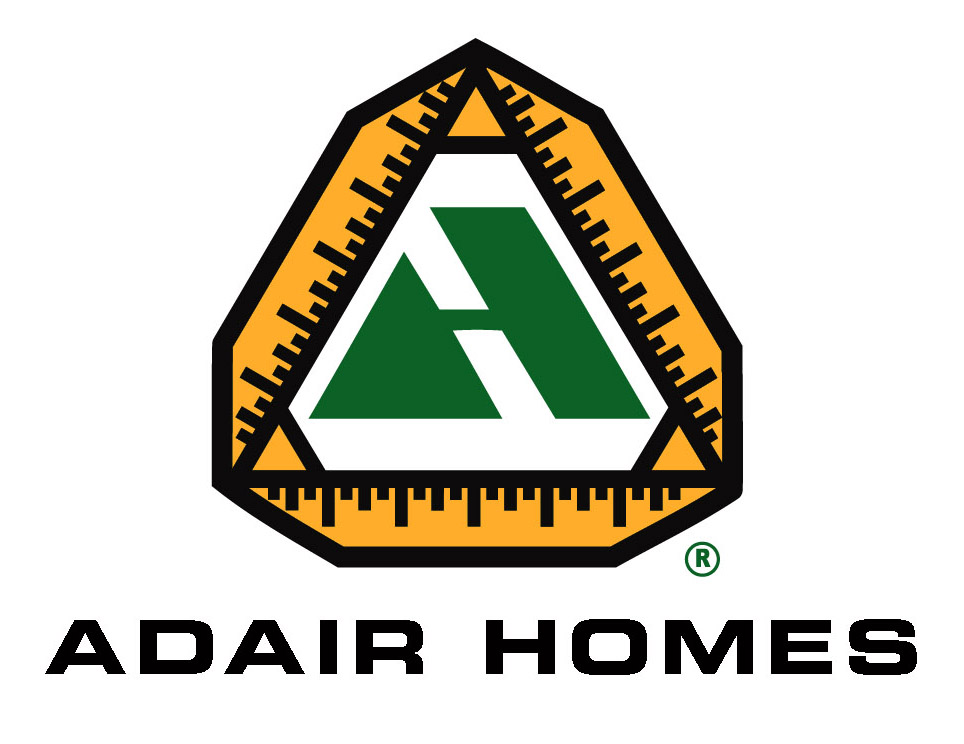 Adair Homes Is Building And Giving Away A Full Size Home