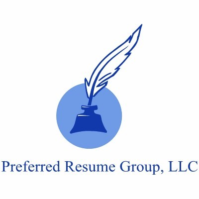 Logocolortextbelow  Preferred Resume Group