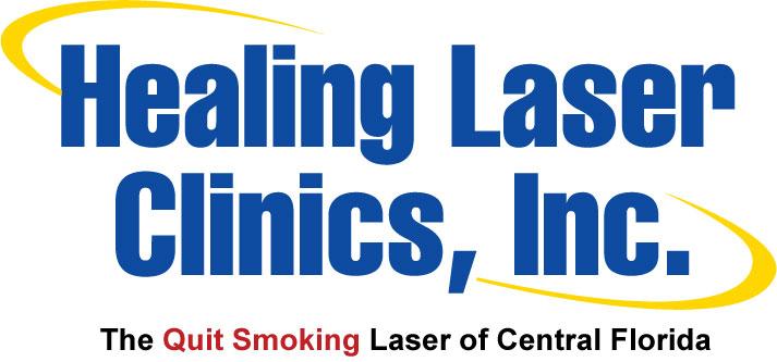 Healing Laser Clinics Stop Smoking Laser Treatments