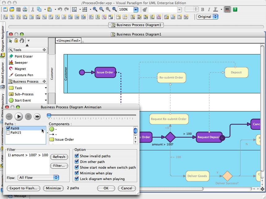 visual paradigm for uml 102 enterprise crack - Visual Paradigm 102