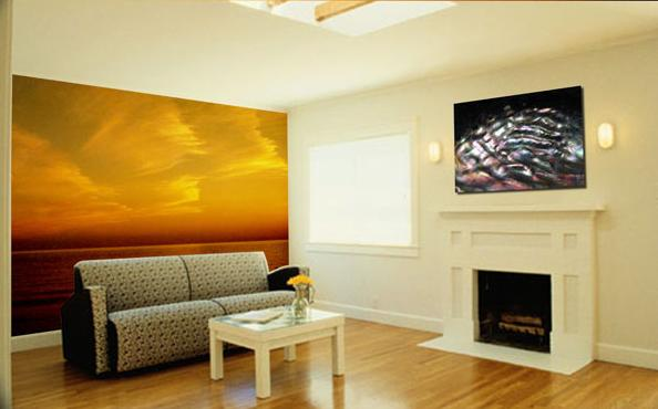 Online Wall Murals Store Now Offers 3 Wallpaper Choices By