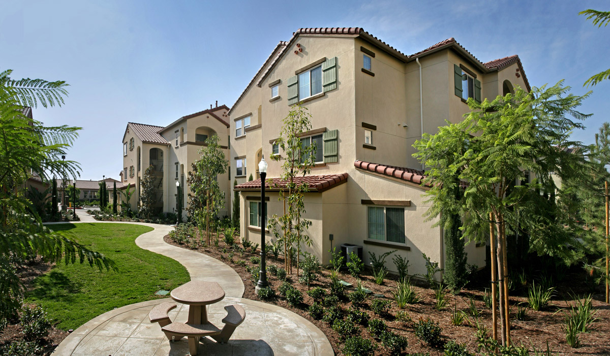 Income Based Apartments In Orange County