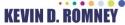 kevin_d_romney_logo