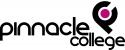 pinnacle_college_logo_black_red_dot