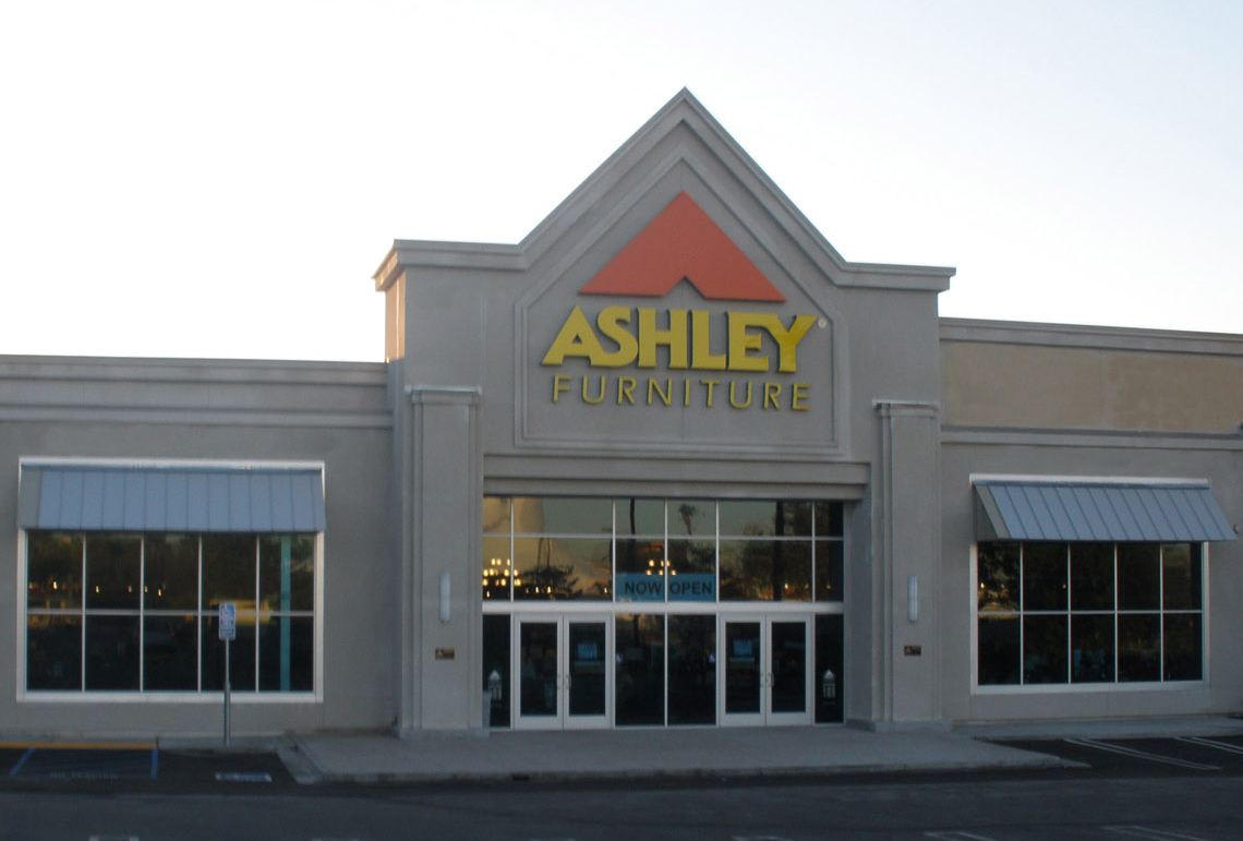 Ashley Furniture Burbank Ca