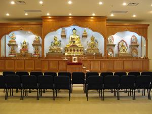 Kadampa Meditation Center Texas - Open House March 19th ...