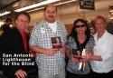 sonny_melendrez_delivers_audio_books_to_san_antonio_lighthouse_for_the_blind