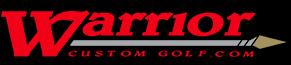 warrior_custom_golf_logo