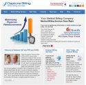 capture_billing_website_medical_billing_company