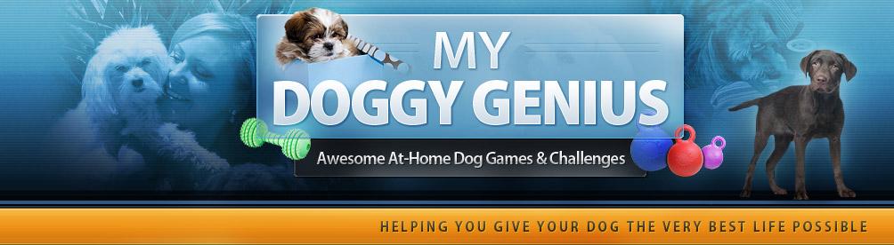 my_doggy_genius_logo
