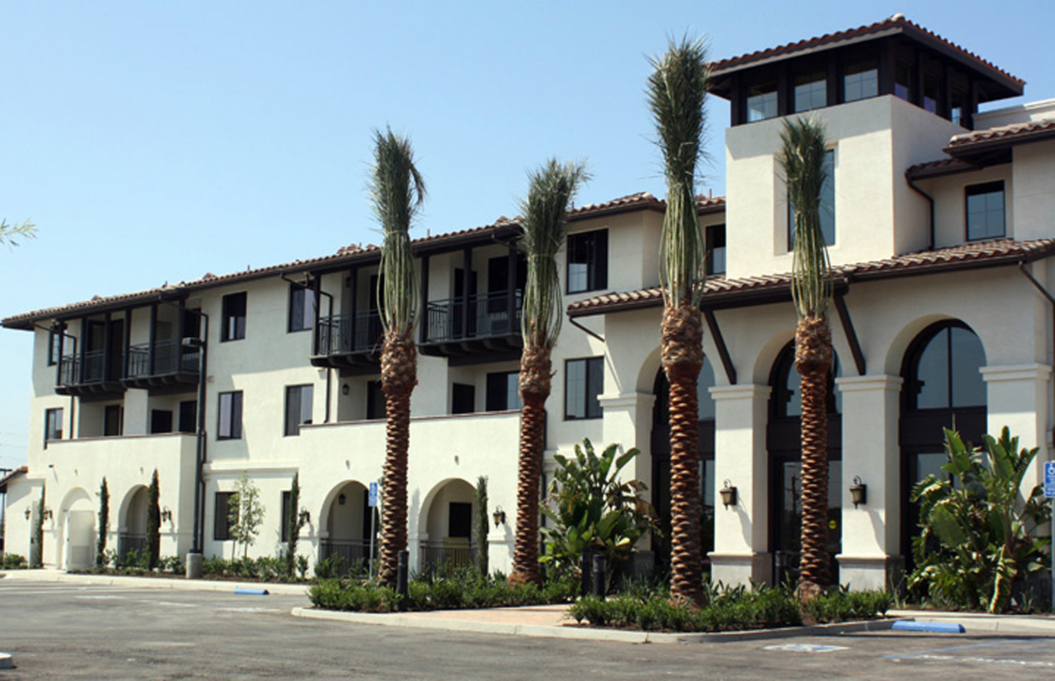 los angeles welcomes green affordable senior housing by ktgy group