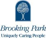 brooking_park_logo_w_uniquely_caring