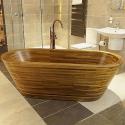 woodbathtectonaboundarybathrooms