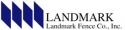 landmarke_fence_co_logo
