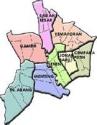 central_jakarta_map