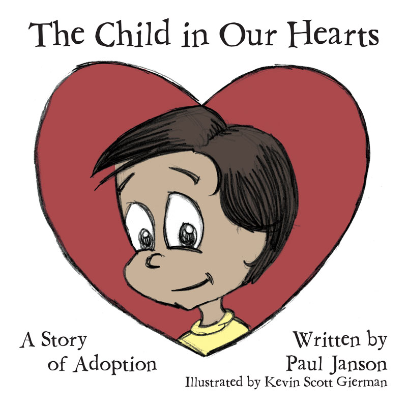 Beautiful, Loving Book Helps Adopting Parents Welcome Their Children