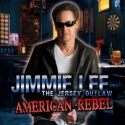 jimmie_lee_amrebel_album_cover_pressrelease