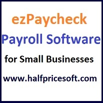 2014 ezpaycheck payroll software released for Ezpaycheck 2018 payroll software has been updated with the new 941 form to help small businesses file federal and local tax forms get the details by visiting http.
