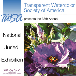 kenosha_public_museum_kenosha_wi_53140_free_family_friendly_event_twsa_watercolor_art_exhibit.