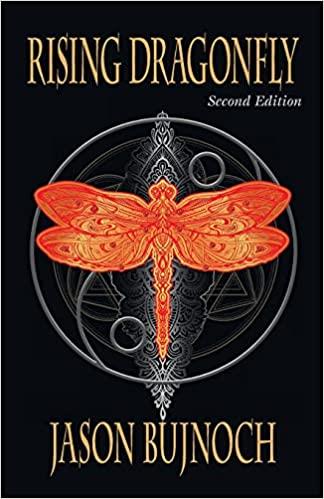 risingdragonflybookcovere