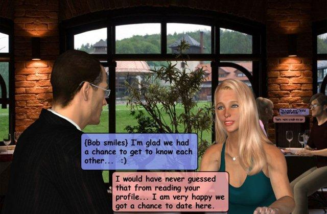 Top 10 virtual dating games