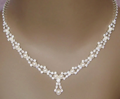 New Wedding Jewelry Sets For 2011 From Wedding Day Jewelry