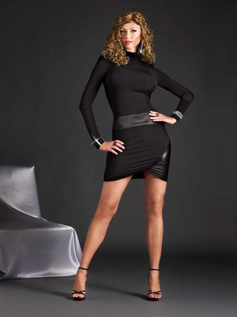 crossdresser com launches their newest chic collection of