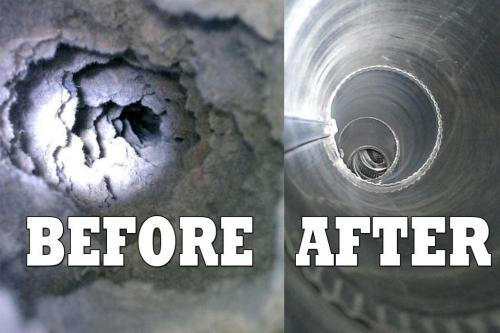 Homesafe Dryer Vent Cleaning Earns Esteemed 2012 Angie S