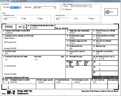 Small Business Payroll Software: EzPaycheck 2013 Updated With New ...