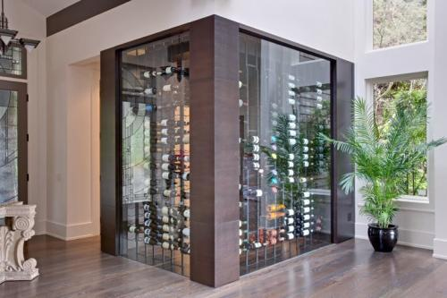 Blue Grouse Wine Cellars Of Vancouver Canada Wins Both