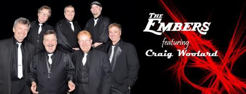 the embers band featuring craig woolard 2018 release by the embers feat craig woolard southern soul is your source for southern soul, rhythm & blues, carolina beach music.