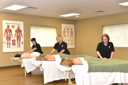 Lucas Therapeutic Is 'Lending A Hand' To Massage ...