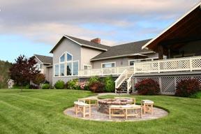 Oregon Trophy Property For Sale In Prineville Overlooks